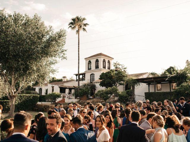 La boda de Adri y Eli en Alhaurin De La Torre, Málaga 54