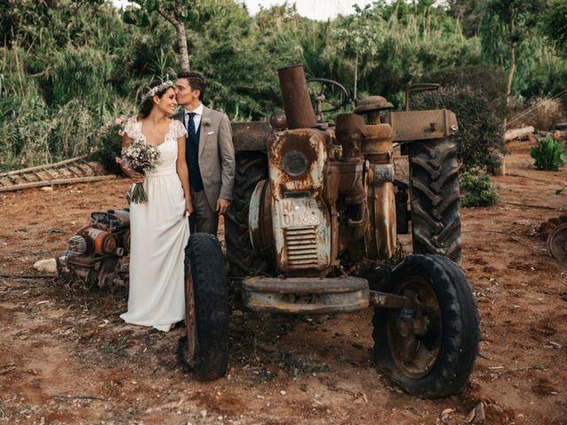 La boda de Adri y Eli en Alhaurin De La Torre, Málaga 55