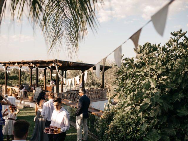 La boda de Adri y Eli en Alhaurin De La Torre, Málaga 58