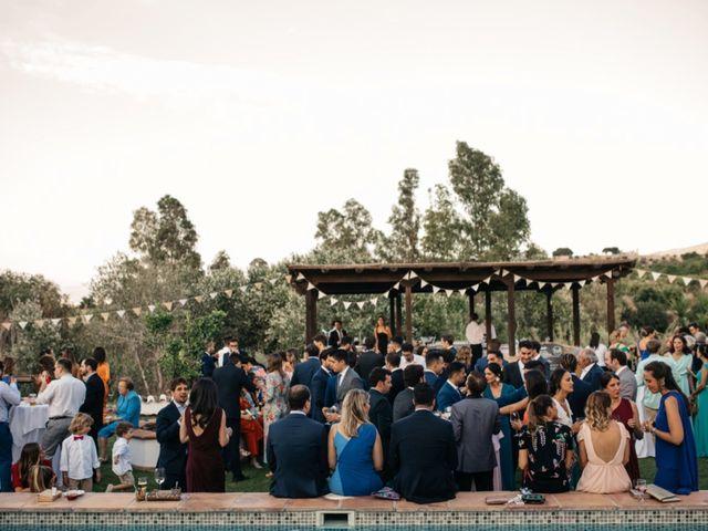 La boda de Adri y Eli en Alhaurin De La Torre, Málaga 59