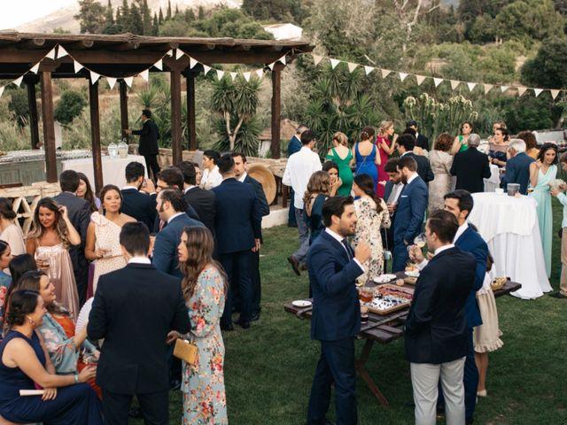 La boda de Adri y Eli en Alhaurin De La Torre, Málaga 60
