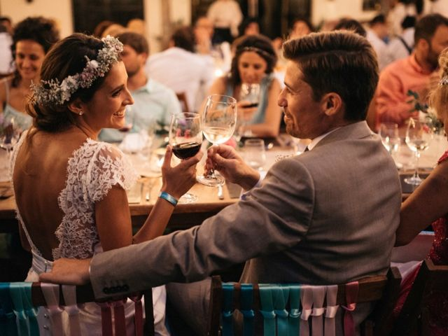 La boda de Adri y Eli en Alhaurin De La Torre, Málaga 69