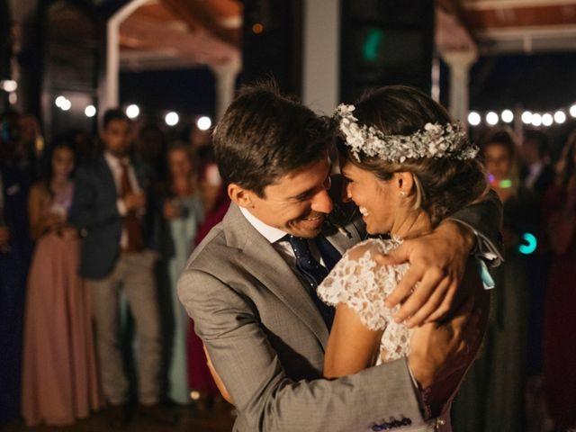 La boda de Adri y Eli en Alhaurin De La Torre, Málaga 75