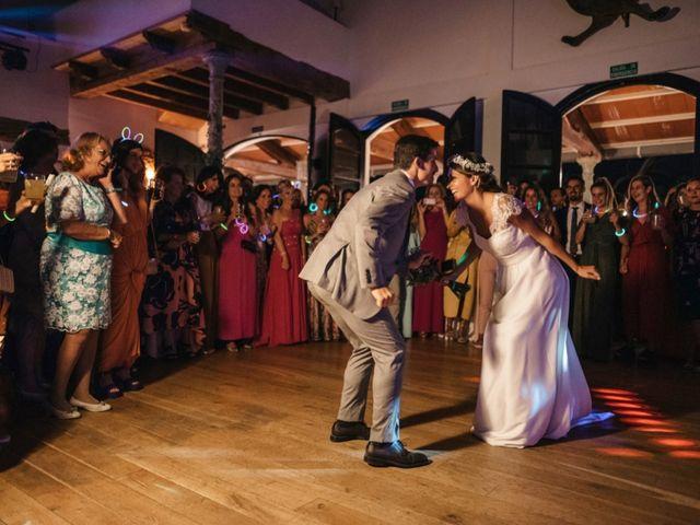 La boda de Adri y Eli en Alhaurin De La Torre, Málaga 76