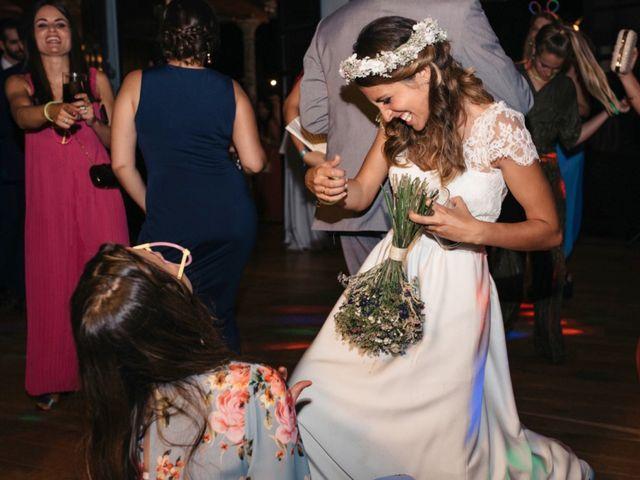 La boda de Adri y Eli en Alhaurin De La Torre, Málaga 77