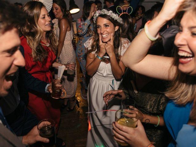 La boda de Adri y Eli en Alhaurin De La Torre, Málaga 78