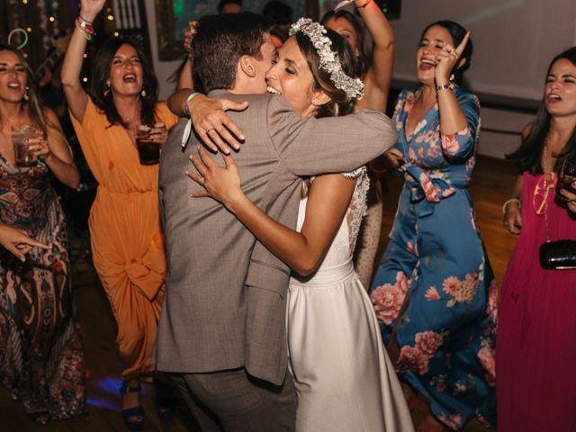 La boda de Adri y Eli en Alhaurin De La Torre, Málaga 79