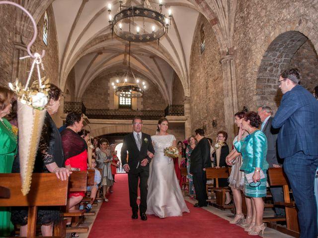 La boda de Jose Carlos y María en Villacañas, Toledo 11