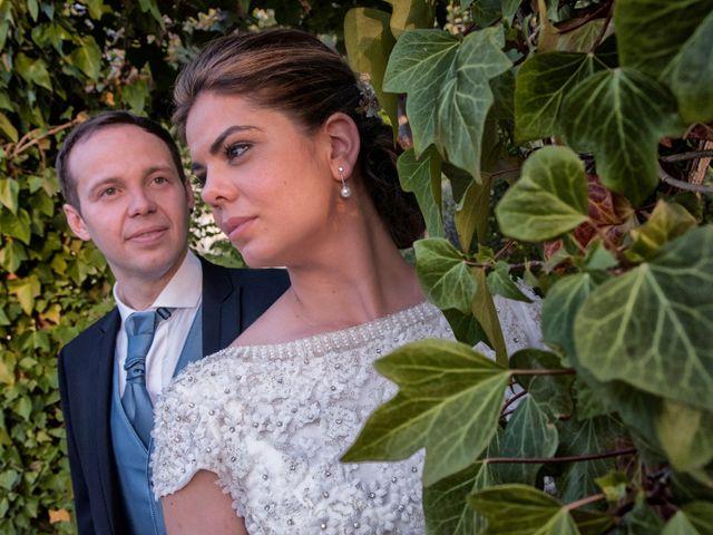 La boda de Jose Carlos y María en Villacañas, Toledo 17