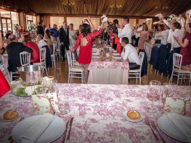 La boda de Jose Carlos y María en Villacañas, Toledo 24