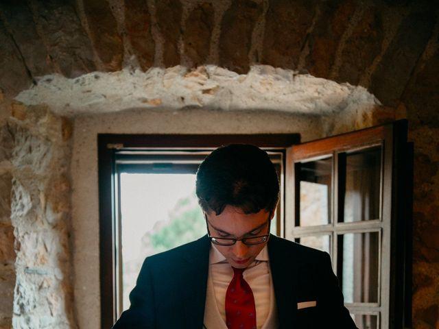 La boda de Maarten y Rosa en L' Escala, Girona 16