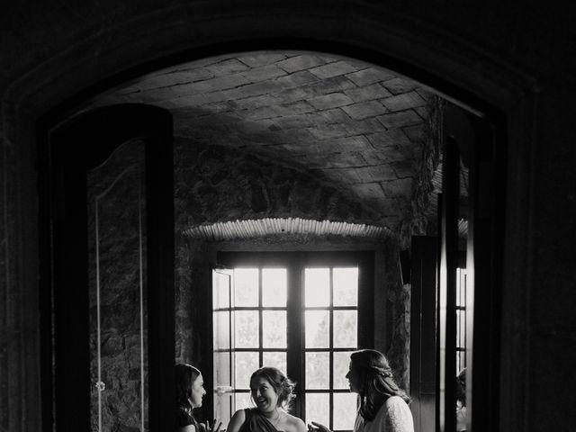 La boda de Maarten y Rosa en L' Escala, Girona 17