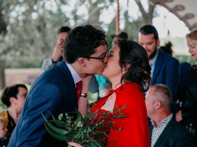 La boda de Maarten y Rosa en L' Escala, Girona 19
