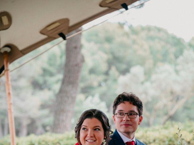 La boda de Maarten y Rosa en L' Escala, Girona 22