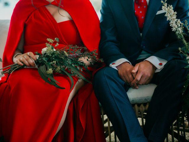 La boda de Maarten y Rosa en L' Escala, Girona 23