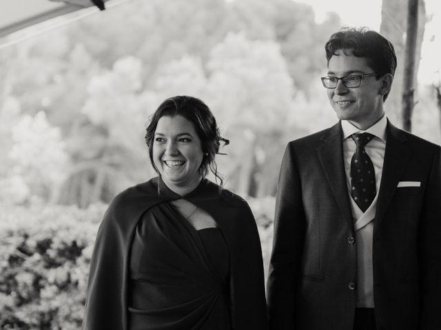 La boda de Maarten y Rosa en L' Escala, Girona 24