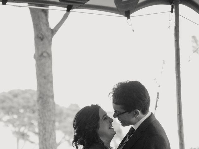 La boda de Maarten y Rosa en L' Escala, Girona 25