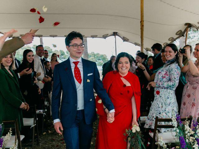 La boda de Maarten y Rosa en L' Escala, Girona 26