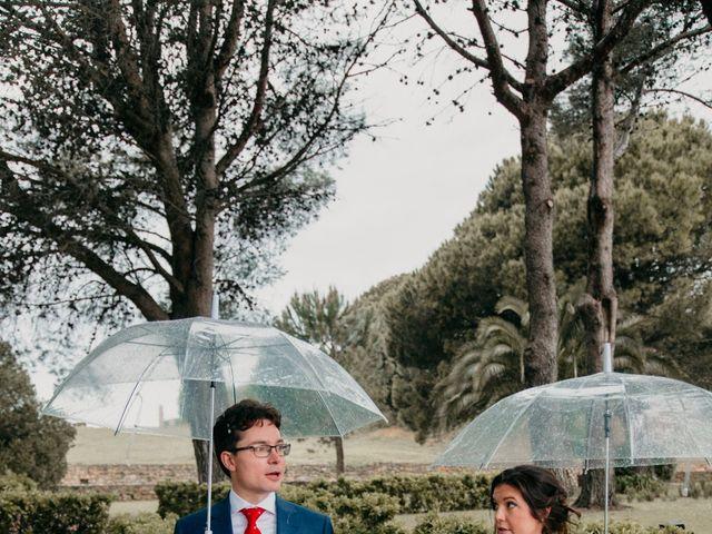 La boda de Maarten y Rosa en L' Escala, Girona 28