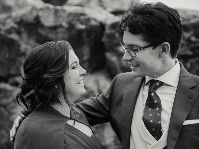 La boda de Maarten y Rosa en L' Escala, Girona 29