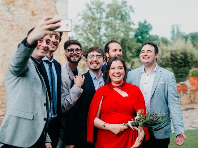 La boda de Maarten y Rosa en L' Escala, Girona 34