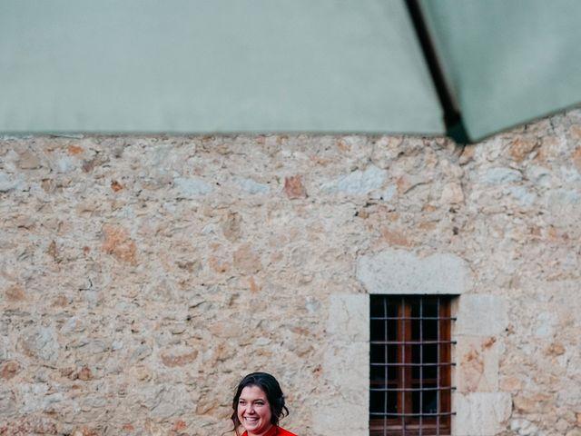 La boda de Maarten y Rosa en L' Escala, Girona 35