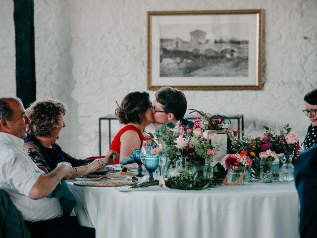 La boda de Maarten y Rosa en L' Escala, Girona 37