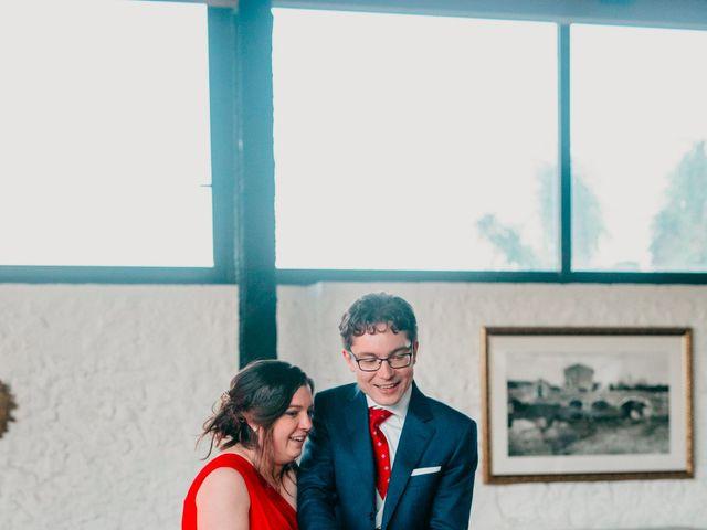 La boda de Maarten y Rosa en L' Escala, Girona 38