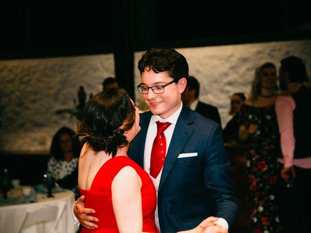 La boda de Maarten y Rosa en L' Escala, Girona 43