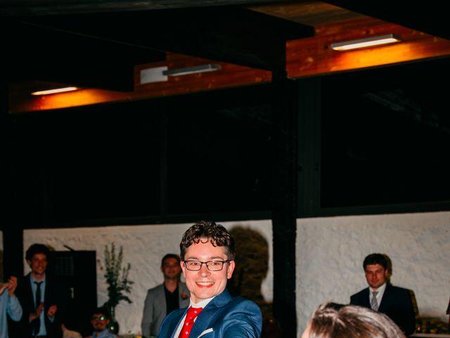 La boda de Maarten y Rosa en L' Escala, Girona 44