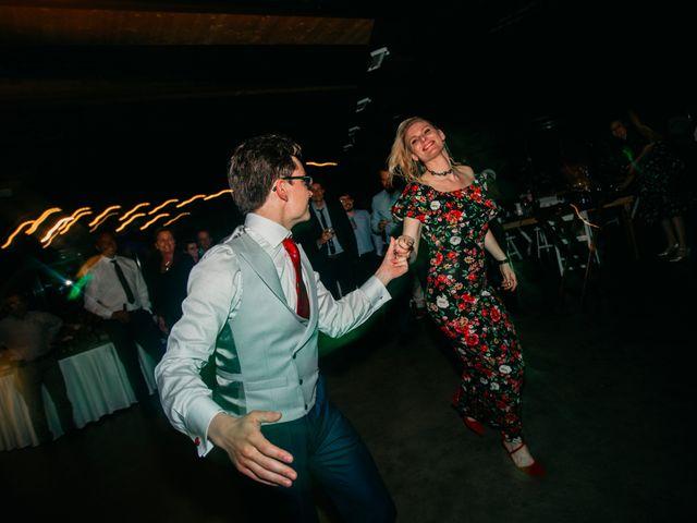La boda de Maarten y Rosa en L' Escala, Girona 50