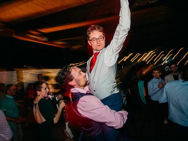 La boda de Maarten y Rosa en L' Escala, Girona 51