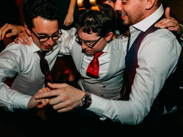 La boda de Maarten y Rosa en L' Escala, Girona 52