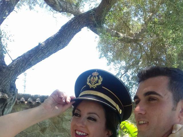 La boda de Raquel y Jorge  en Benalup, Cádiz 4