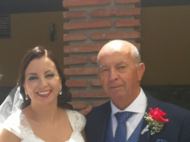 La boda de Raquel y Jorge  en Benalup, Cádiz 5