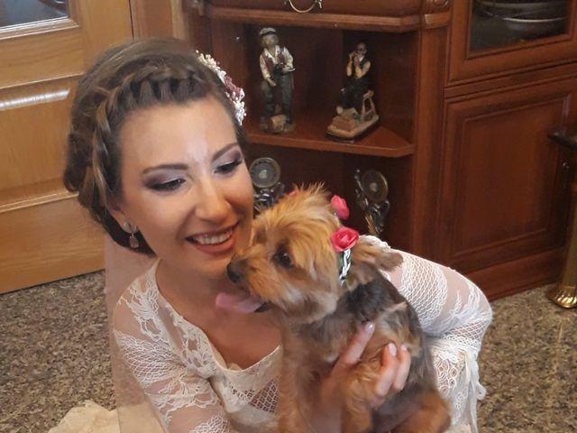 La boda de Roberto y Virginia en Hontanaya, Cuenca 5