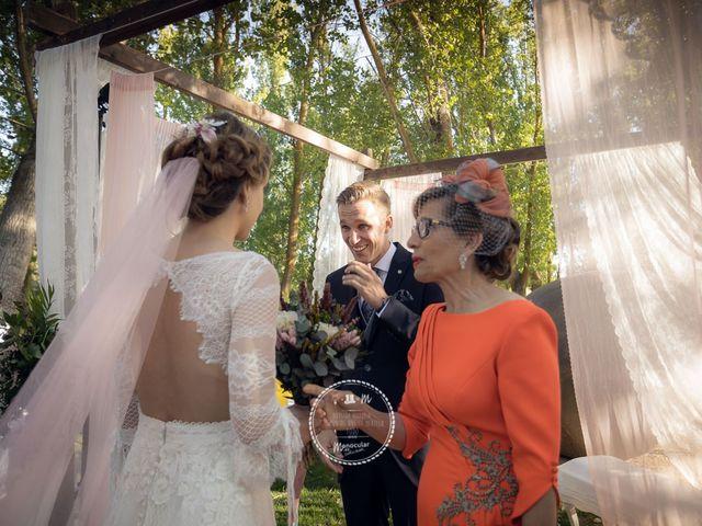 La boda de Roberto y Virginia en Hontanaya, Cuenca 11