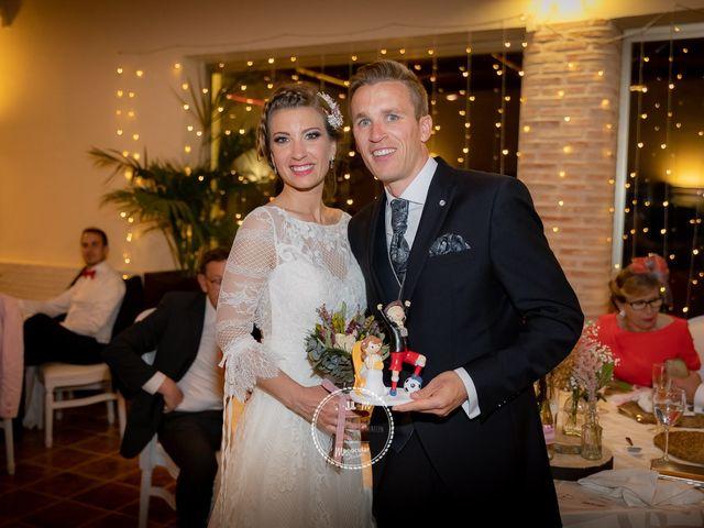 La boda de Roberto y Virginia en Hontanaya, Cuenca 19