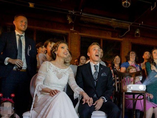 La boda de Roberto y Virginia en Hontanaya, Cuenca 22