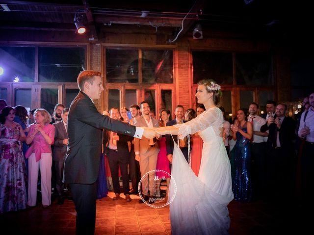 La boda de Roberto y Virginia en Hontanaya, Cuenca 24