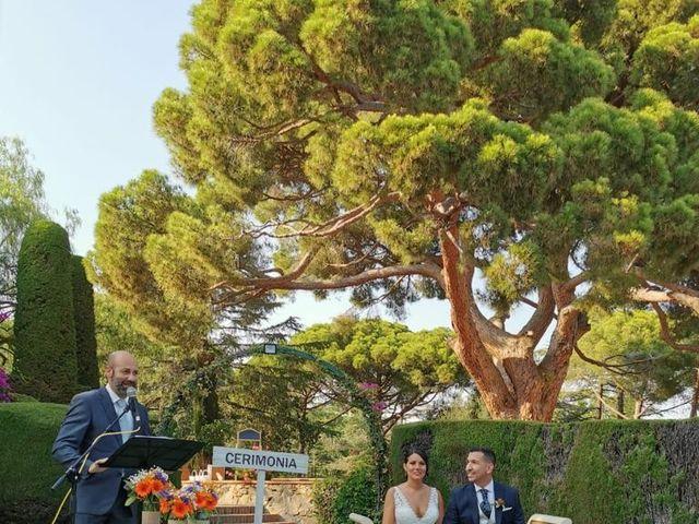 La boda de Rafa y Mónica en Premia De Dalt, Barcelona 5