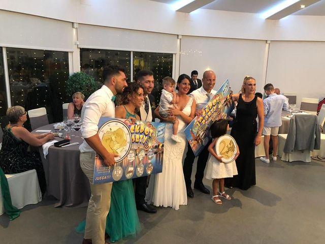 La boda de Rafa y Mónica en Premia De Dalt, Barcelona 6