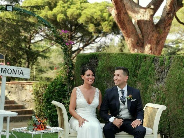 La boda de Rafa y Mónica en Premia De Dalt, Barcelona 7