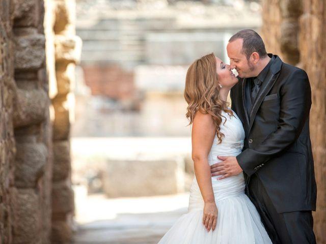 La boda de Luis y Leticia en La Bañeza, León 27