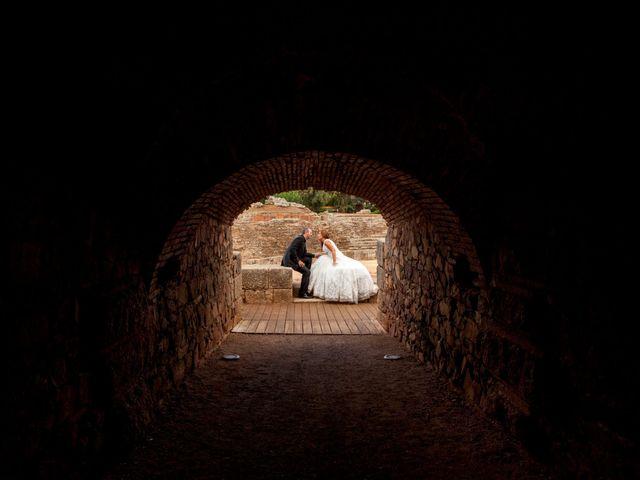 La boda de Luis y Leticia en La Bañeza, León 30