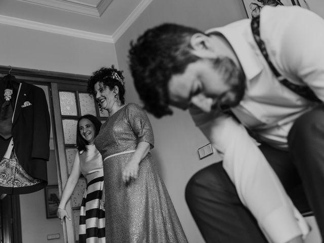 La boda de Rubén y Noelia en Pedro Muñoz, Ciudad Real 4