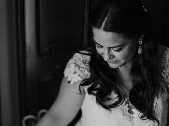 La boda de Rubén y Noelia en Pedro Muñoz, Ciudad Real 9