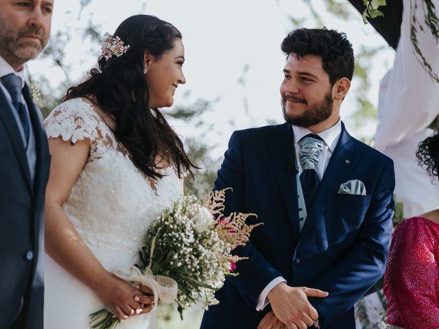 La boda de Rubén y Noelia en Pedro Muñoz, Ciudad Real 14