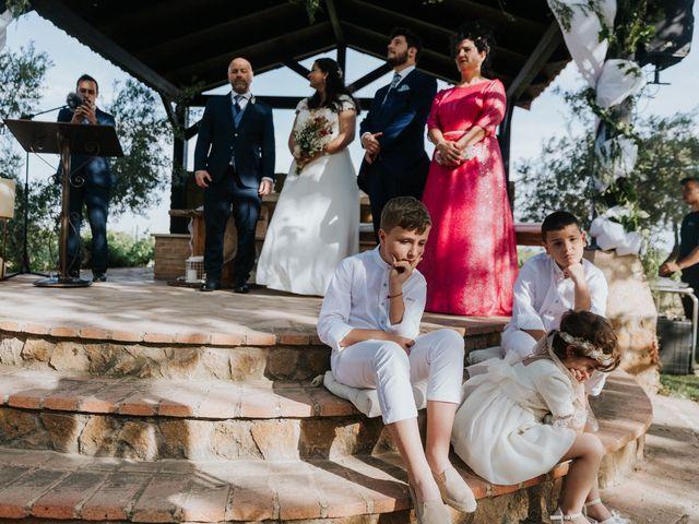 La boda de Rubén y Noelia en Pedro Muñoz, Ciudad Real 15