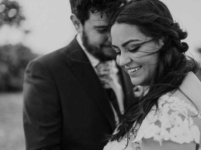 La boda de Rubén y Noelia en Pedro Muñoz, Ciudad Real 1